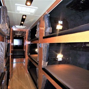 Prevost Bunk Beds