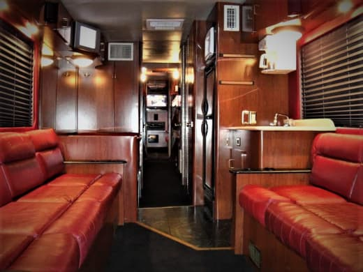 Getting Your RV Interior Design? Consider These First