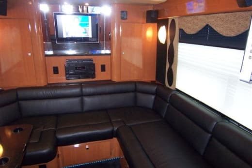 Your Partners in RV Renovation